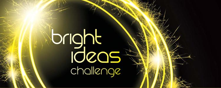 bright ideas challenge